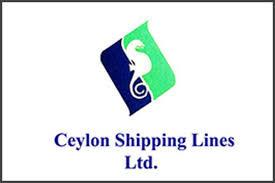 Ceylon Shipping Lines Ltd