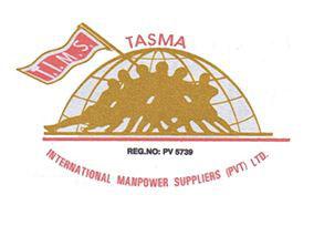 Tasma Manpower Suppliers Pvt Ltd