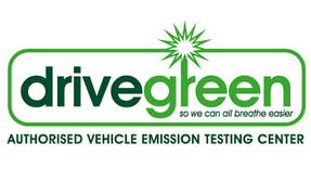 Drivegreen Vehicle Emission Testing Center